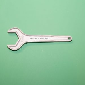 "25H1 1/2 "" Sanitary Valve Wrench Sanitary Fitting Wrench Sanitary Valve Wrench - Bulk Tank Wrench - Tanker Wrench - Hex Hose Fitting"